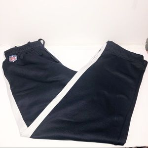 Nike Pants - Nike NFL Chicago Bears therma-fit on Field apparel